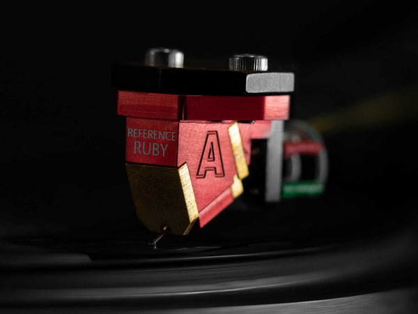 Image of AVID HIFI Reference Ruby Cartridge