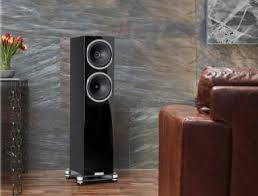 Image of Fyne Audio F502SP