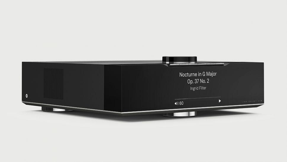 Linn Selekt DSM Surround with Integrated Power Amp