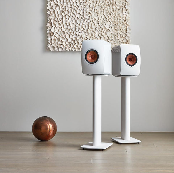 Image of Kef Peformance Speaker Stands