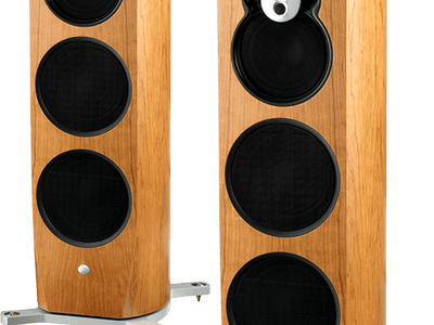 Linn Klimax 350 Speakers - £49,500.00