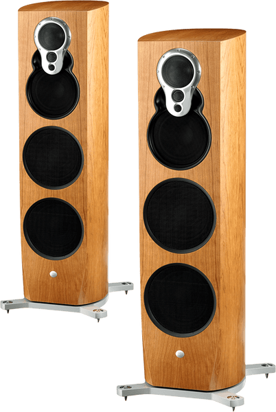 Image of Linn Klimax 350 Speakers