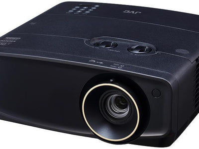 JVC LX-UH1 4K HDR DLP Home Cinema Projector - £2,500.00