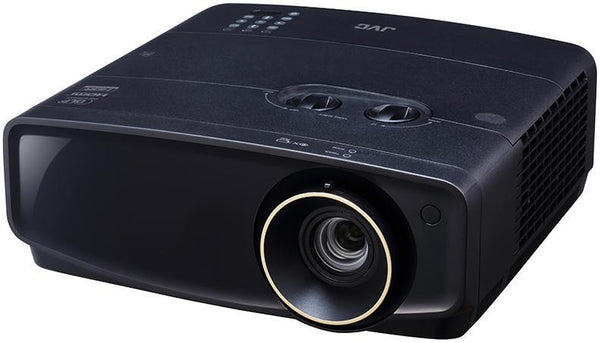 Image of JVC LX-UH1 4K HDR DLP Home Cinema Projector