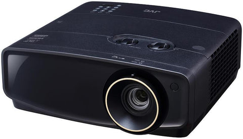 JVC LX-UH1 4K HDR DLP Home Theatre Projector - £2,500.00