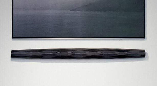 Image of Bowers & Wilkins Formation Bar
