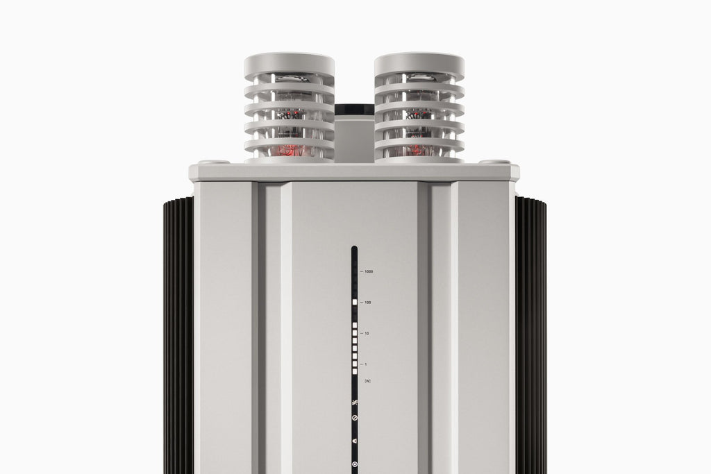 T+A M-40 HV Mono Power­ Amplifier Anniversary Edition - Martins Hi-Fi