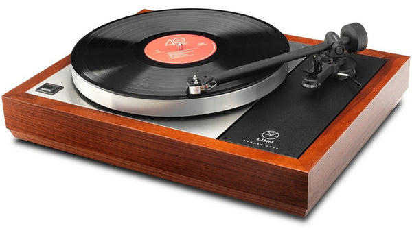 Image of Linn LP12 Upgrades
