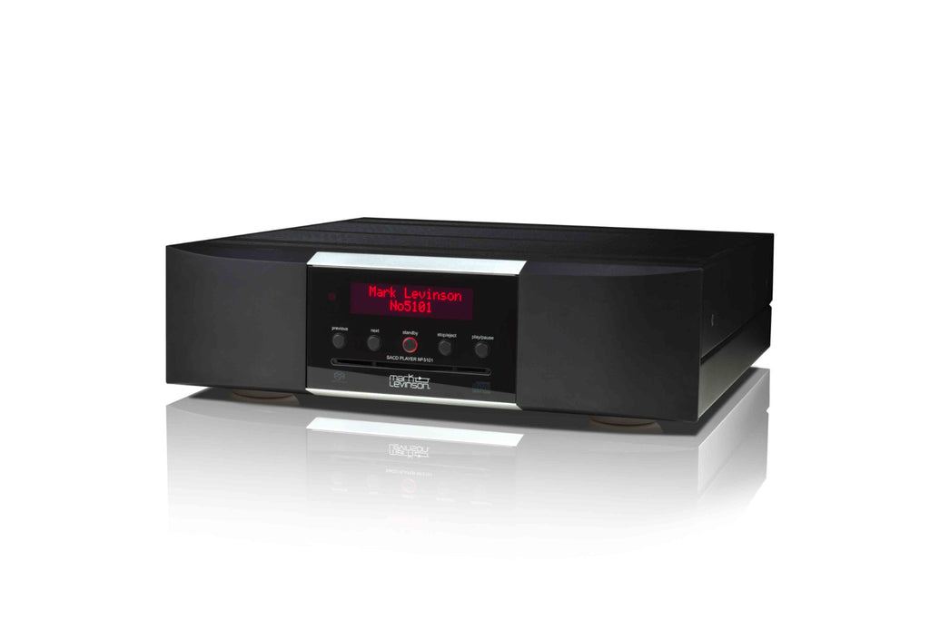 Mark Levinson № 5101 - Martins Hi-Fi