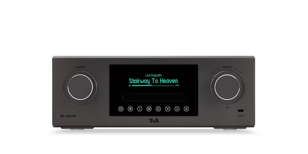 Image of T+A MP3000HV Media Player