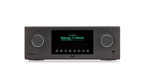 T+A MP3000HV Media Player - £9,771.00