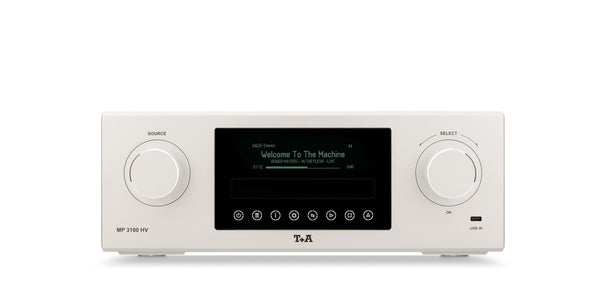 Image of T+A MP3100HV Media Player