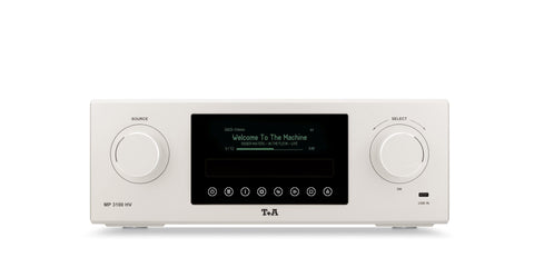 T+A MP3100HV Media Player - £12,690.00