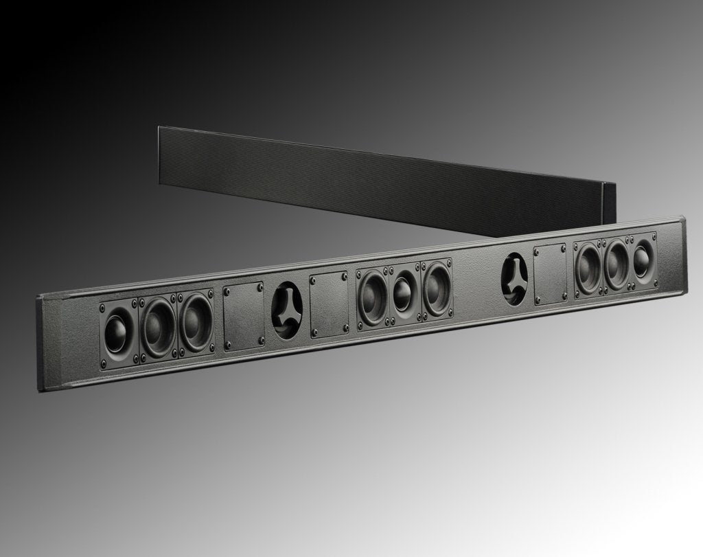 Triad OnWall Nano LCR 3.0 - Martins Hi-Fi