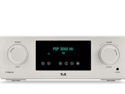 T+A PDP3000HV SACD/ CD Player and DAC - £13,700.00