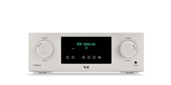 Image of T+A PDP3000HV SACD/ CD Player and DAC