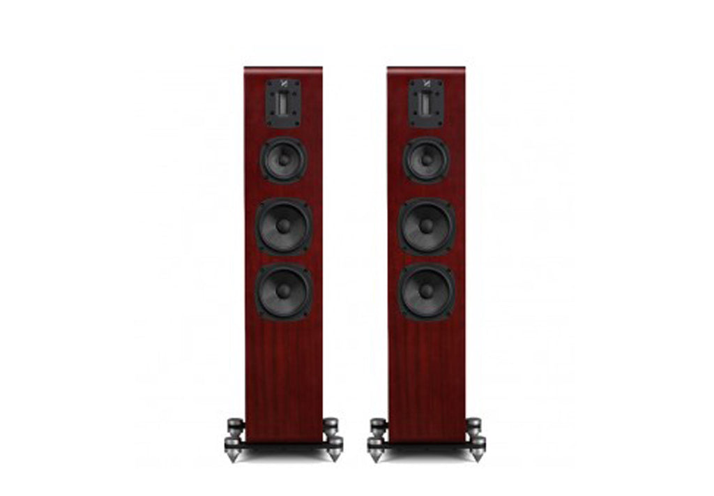 Quad S-4 Speakers - Martins Hi-Fi