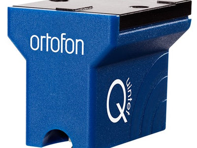 Ortofon Quintet Blue MC - £349.00
