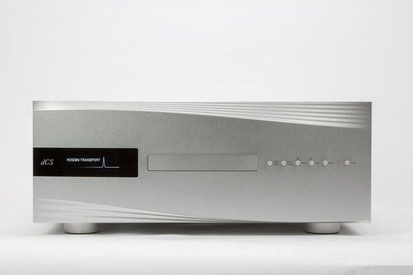 Image of dCS Rossini CD/SACD Transport