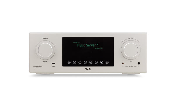 Image of T&A SD3100 Streaming DAC