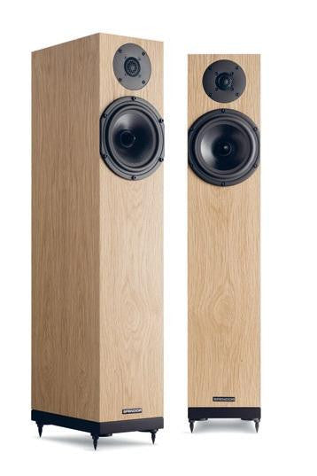 Image of Spendor A4 Loudspeaker