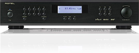 Image of Rotel T14 FM DAB Tuner