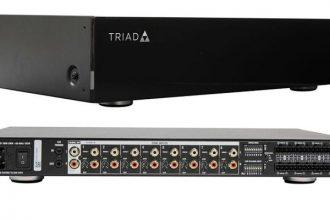 Triad Amplifiers - £0.00