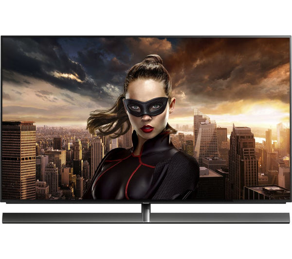 Image of Panasonic 4k OLED 77inch TV
