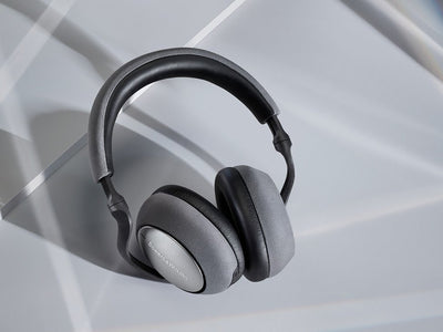 Bowers & Wilkins PX7 Headphones - £349.99