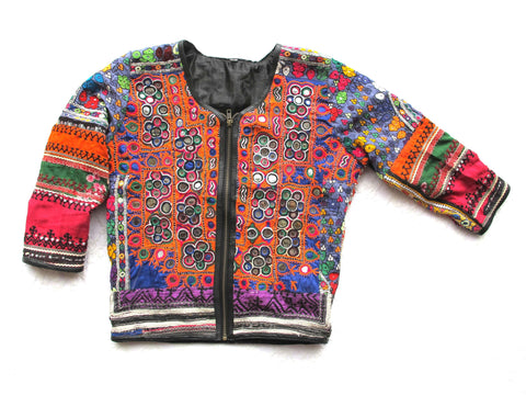 Banjara Jacket Copper - size M