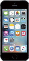 iPhone 5s 16GB Cell Phone - Space Gray (AT&T)