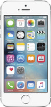 iPhone 5s 16GB Cell Phone - Silver (AT&T)