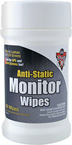 Monitor Wipes (80-count)