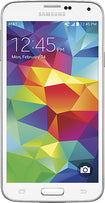 Galaxy S 5 4G Cell Phone - Shimmery White (AT&T)