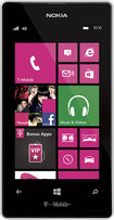 Nokia Lumia 521 4G No-Contract Cell Phone - Flat White