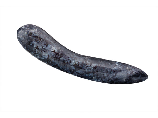 Laid D1 Blue Norwegian Moonstone Dildo