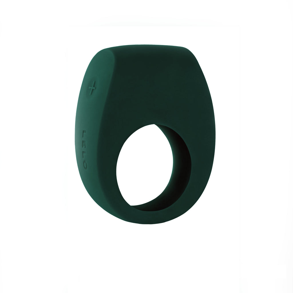 Tor 2 Cock Ring in Green