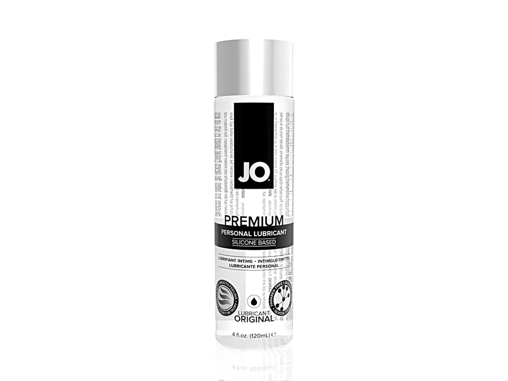 System Jo Premium Lubrication Silcone Based Lube 140ml