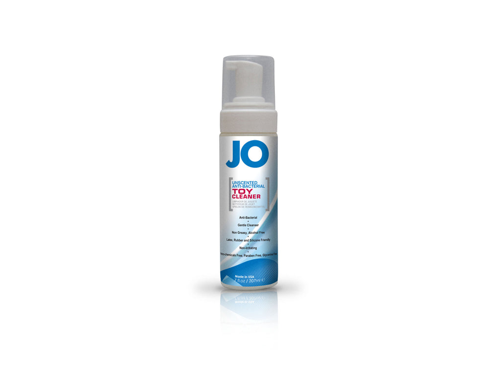 System Jo Toy Cleaner 207ml by Velvet Fleurs