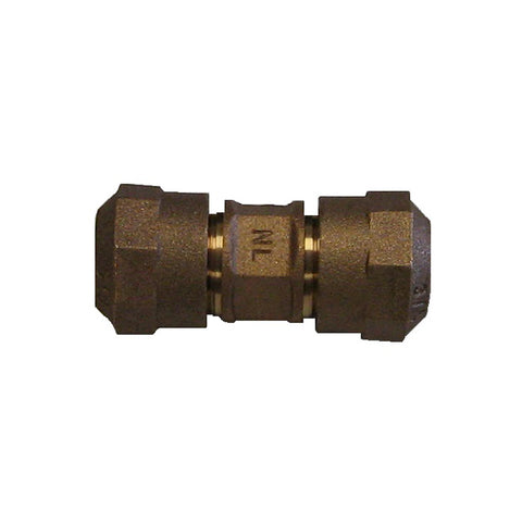 Brass Couplings & Fittings