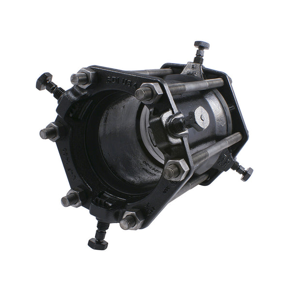 Transition couplings evans supply limited