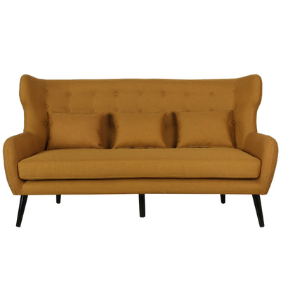 Harry 3 personers sofa - Karry