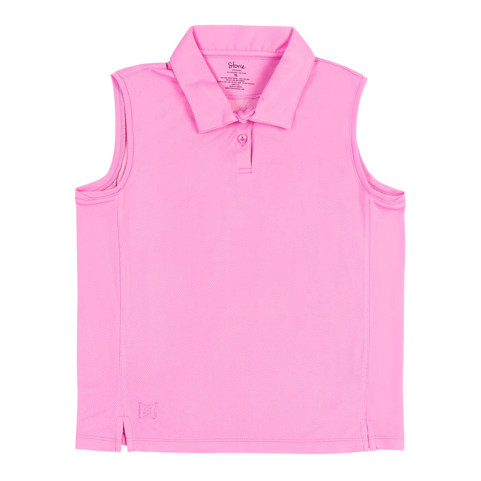 Precision ICE Polo Radiant Orchid