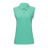 Precision 2.0 Polo - Mint