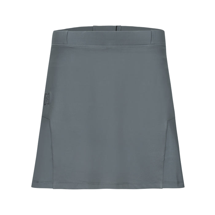 Swing Skort 2.0 - Cool Grey