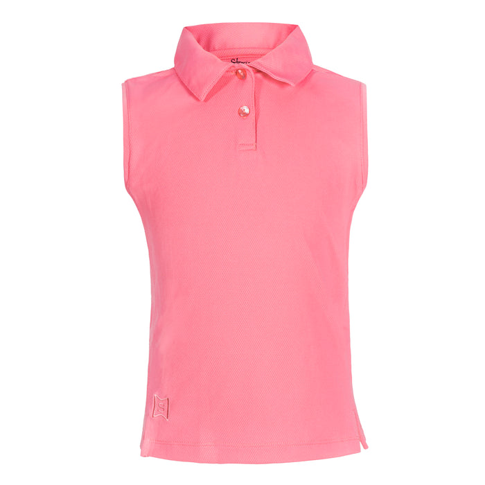 Precision ICE Polo Powerful Pink