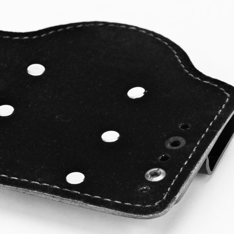 Detail of Optional Stitched Comfort Pad
