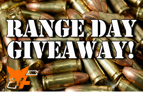 Range Day Giveaway