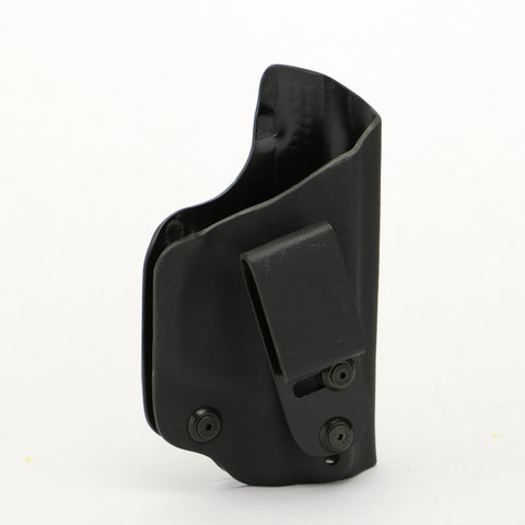 Deluxe Trapp holster Black