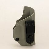Light Grey Deluxe Trapp holster